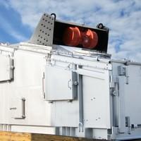 Новый вибрационный грохот для КДМ206