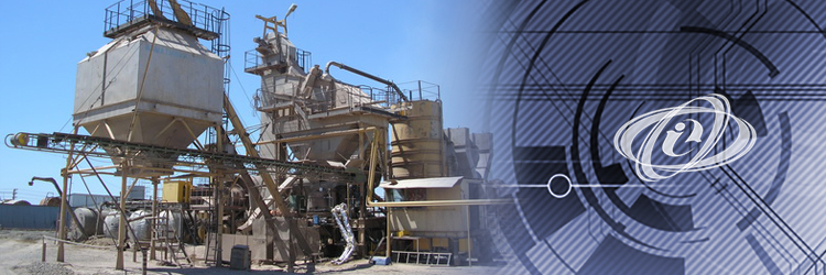 Модернизация АБЗ импортного производства