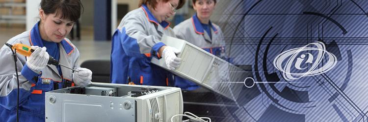 Производство сертифицированных компьютеров PROFIS