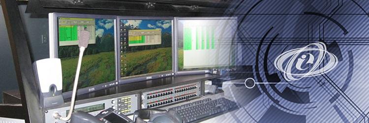 Система удаленного мониторинга