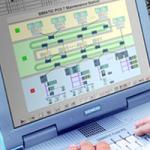 Системы управления асфальтосмесительных установок